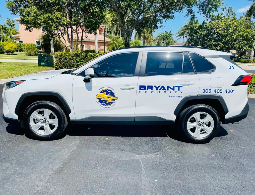 Patrol Services in Miami